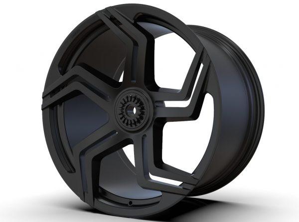 ammuri alloy wheels
