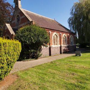 Breaston Parish Council has a New CMS Website