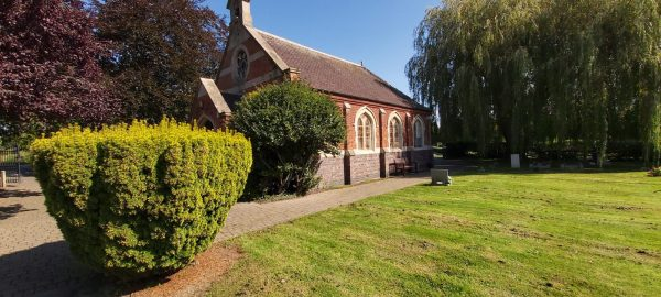 parish council website designers