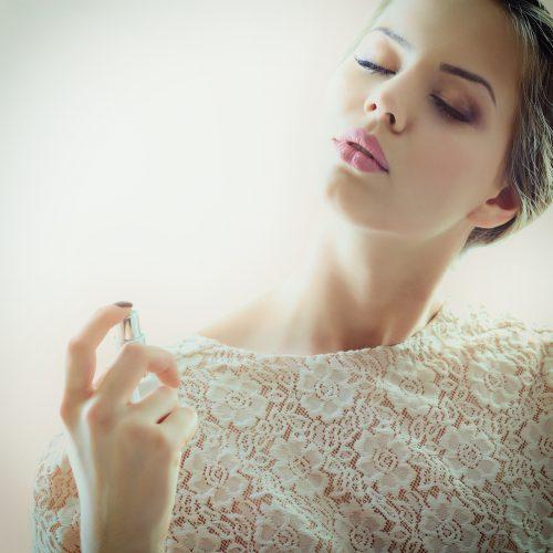 emulate fragrances ecommerce web design